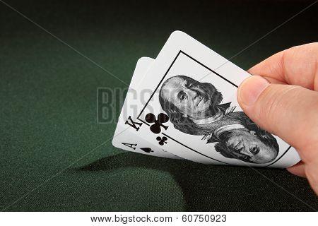 Trump Cards.