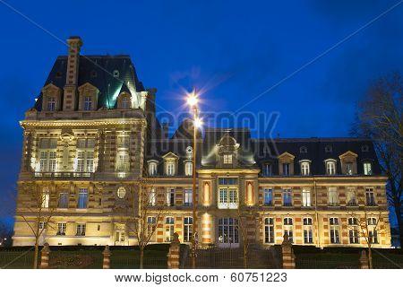 City Council Of Versailles, Ile-de-france, France