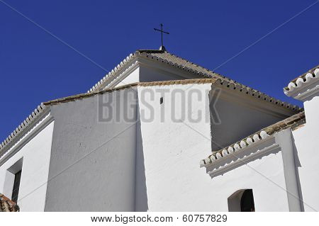 Andalucian Church