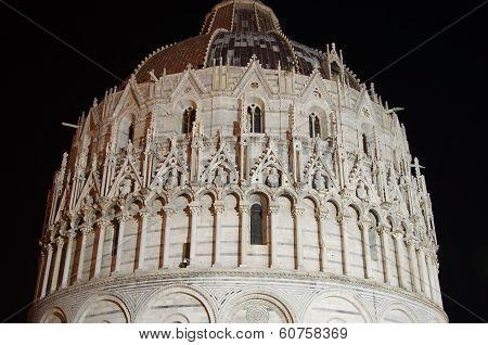 Baptistery Of St. John