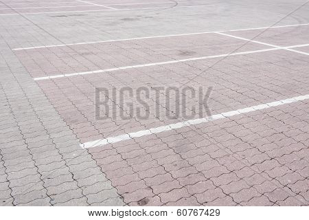 Parking for cars