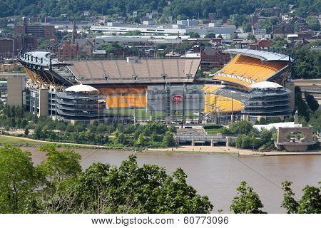 Pittsburgh Steelers Stadium