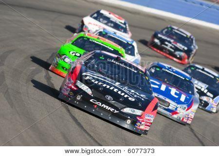 NASCAR: Oktober 10 Copart 300