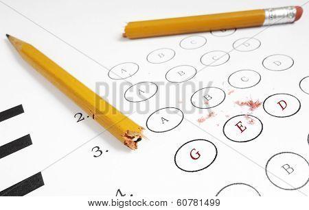 Ged Exam
