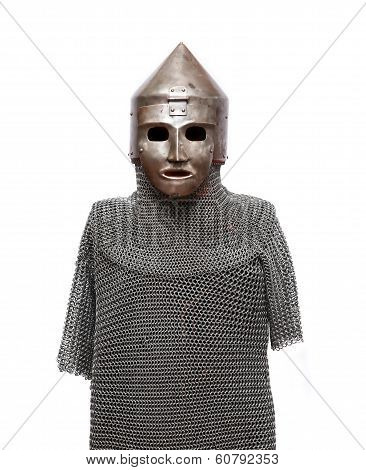 Ancient Warrior Clothing