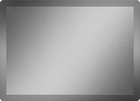 picture of bronze silver gold platinum  - silver texture of a plate and background - JPG