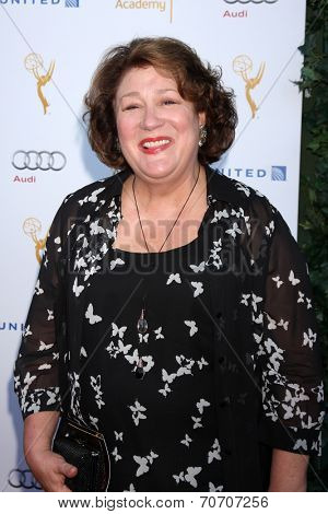 LOS ANGELES - AUG 23:  Margo Martindale at the Television Academy's Perfomers Nominee Reception at Pacific Design Center on August 23, 2014 in West Hollywood, CA