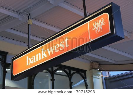 Bankwest Bank Australia