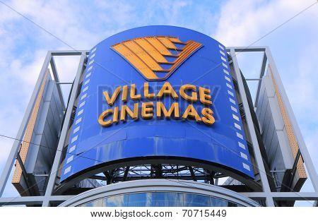 Village Cinemas Australia