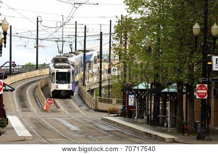 Mass Train
