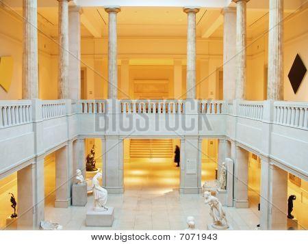 Kunstinstitut
