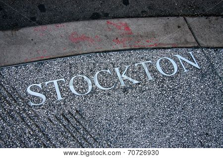 Stockton Street