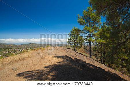 Gran Canaria, Inland