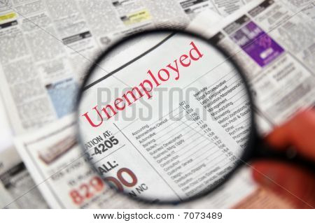 Jobs Hunt Unemplyed