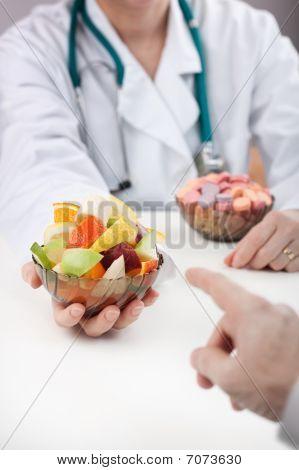 Pacient Choise