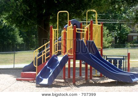 Empty Playgound