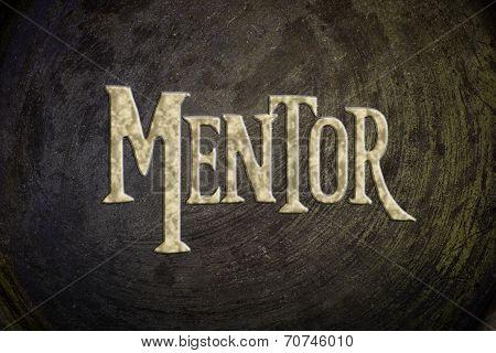 Mentor Concept