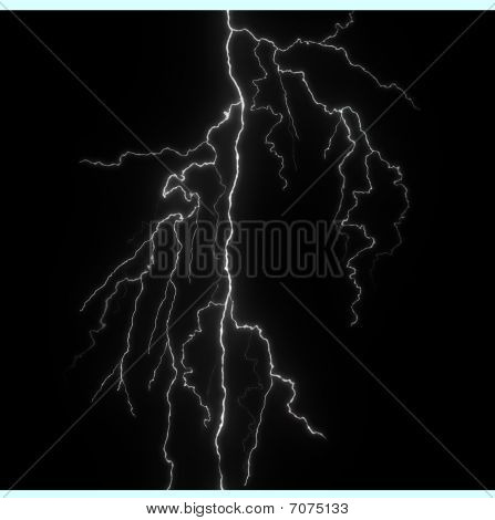 Artificial Lightning