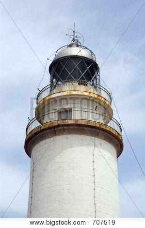 Spanish Lighthouse A