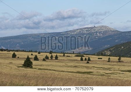 Krkonose Giant Mountines
