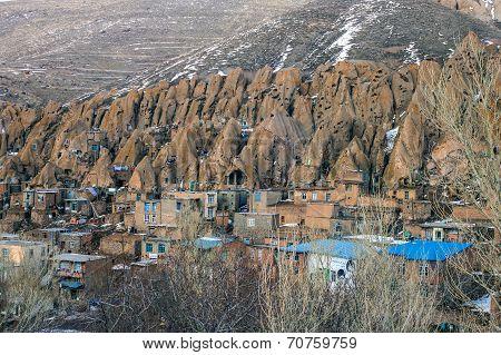 Village Kandovan