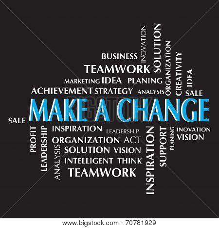 Make A Chance W