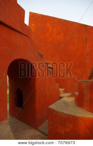 Jantar Mantar Delhi A Complicated Corner
