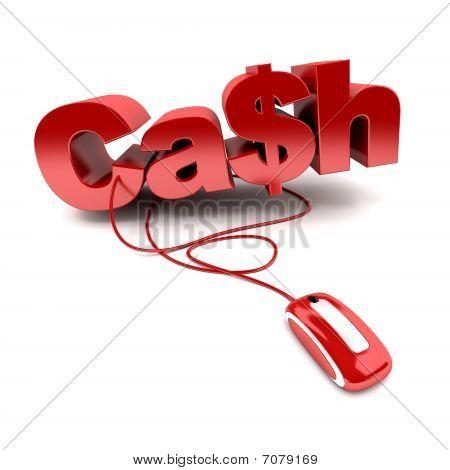 Online con dinero real