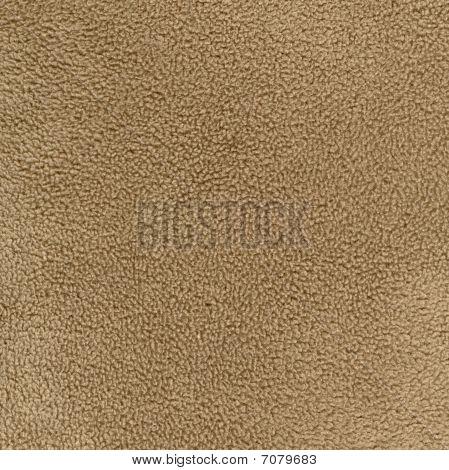 Beige Fleece Hintergrund