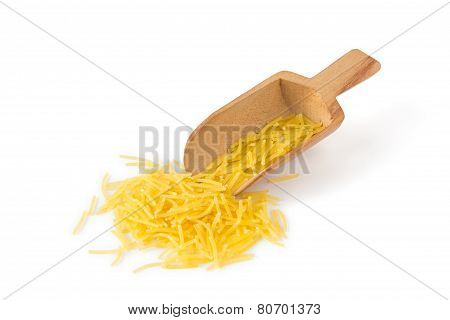 Vermicelli With Scoop