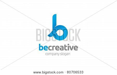 Be Creative Logo