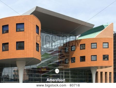 Amersfoort Station