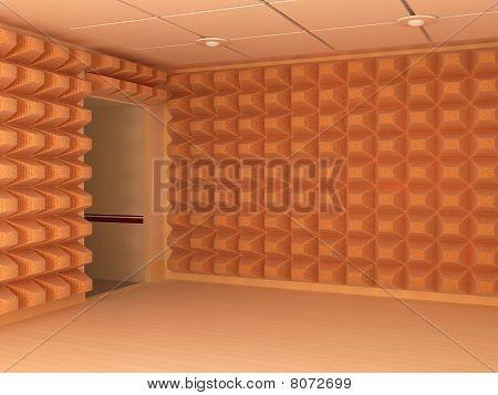 Quiet Walls