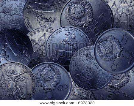 Jubilee Ruble