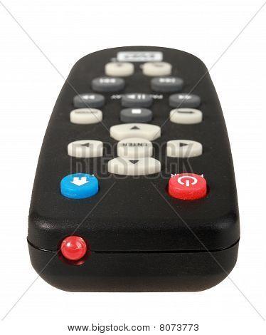 Single Infrared Remote Control