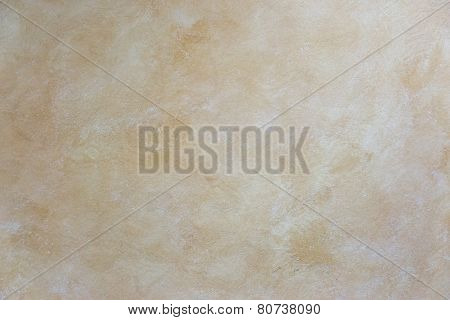 Rock Abstract Beige Wall Background