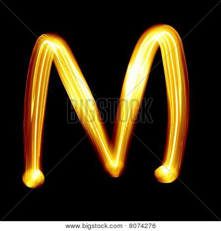 Light M