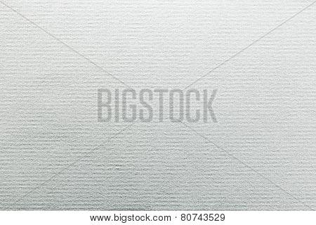 Ribbed Gray Paper