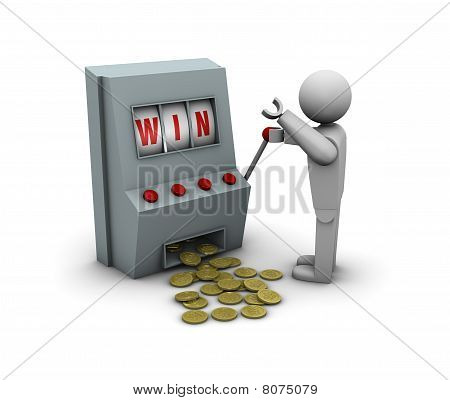 Win With A Slot Machine