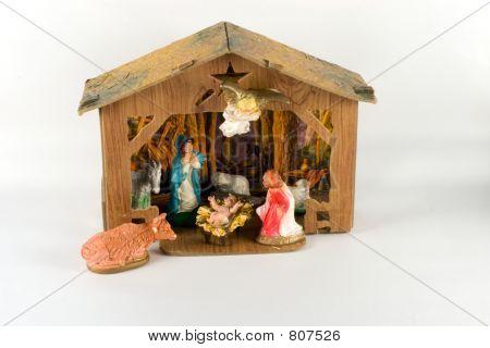 Nativity mid