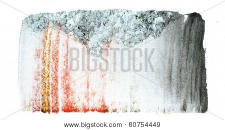 Abstract grungy texture