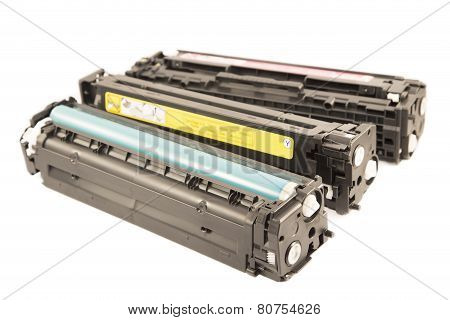 Laser Cartridges