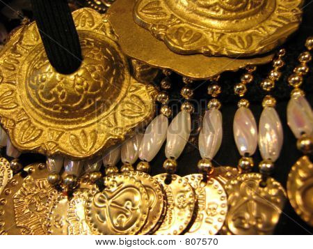 belly dancing items