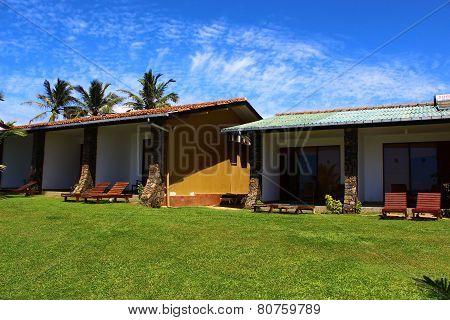Bungalows Club Koggala Village
