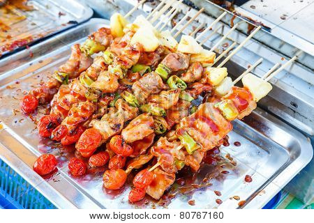 Pork Barbeque
