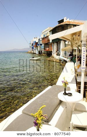Little Italy Mykonos