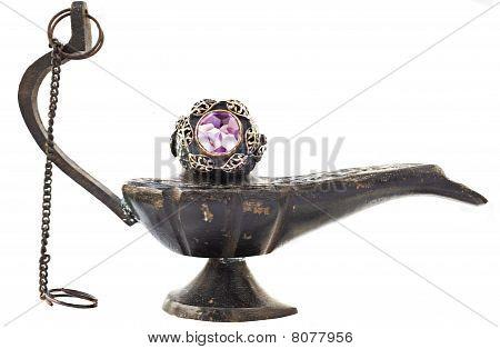 Turkish Ottoman Ring