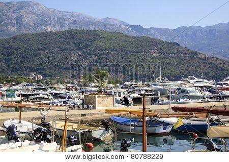 Travel in Montenegro