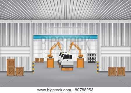 Robot_car_factory