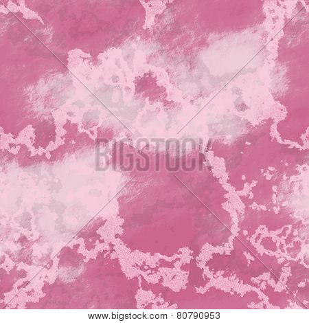 Abstract Pink Textured Background